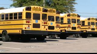 Norfolk Public Schools hopes to hire 20 bus drivers before school starts