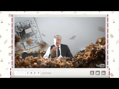 Publicis Groupe 2015 Greetings Demo Video #TheVeryGoodWishes