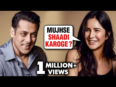 Katrina Kaif PROPOSES Salman Khan For Marriage, Arpita Khan Gets Emotional | BHARAT Mp3