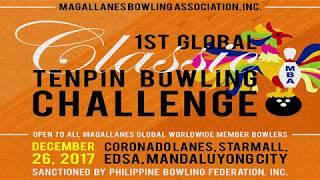 MBA GLOBAL Tenpin Bowling Challenge