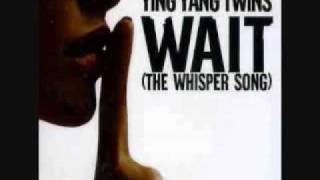 Ying Yang Twins Wait The Whisper Song Remix Busta Rhymes,Missy Elliott usw.