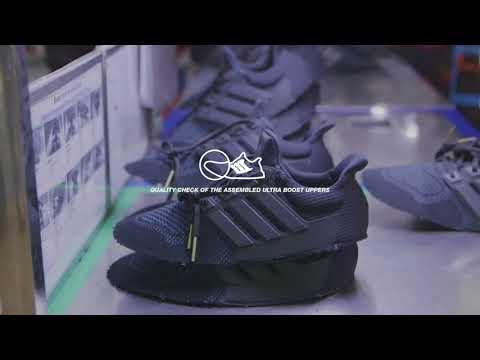 Adidas закроет два завода