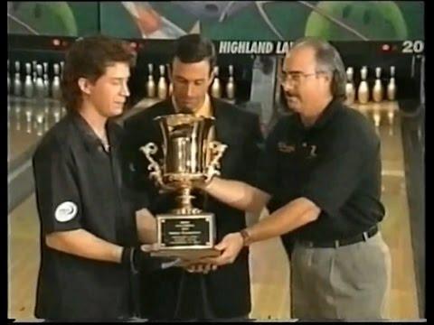 2000 Bowling PBA Columbia 300 Open