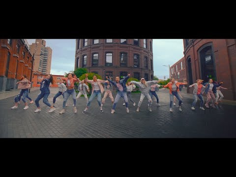 LOTTO BOYZZ - BAD VIBE | DANCEHALL | CHOREO BY KAMILLA RISLING