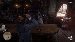 Red Dead Redemption II Livestream