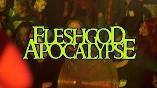 Mammothfest 2017 Saturday Promo (feat. FLESHGOD APOCALYPSE, DRAGGED INTO SUNLIGHT, AKERCOCKE & more)