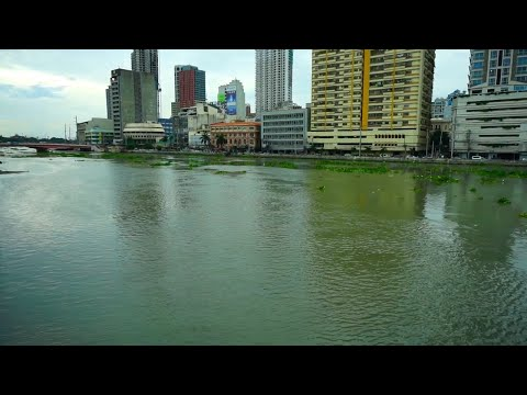 Nice Philippine Coin Set and Pasig River