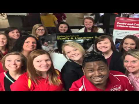 Family and consumer sciences education and studies _ Ohio University