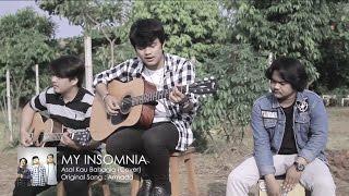 Asal Kau Bahagia - Armada ( Cover by Resnu Andikas, Wahyu Agung, Risky Ramadhan ''Last Crying'' )
