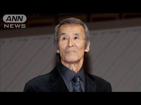 5万回斬られ男」俳優・福本清三さん(77)死去(2021年1月4日) - YouTube