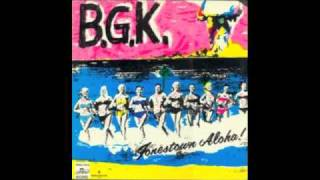 "BGK ""SPRAY PAINT"""