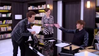 杉杉來了 趙麗穎 張翰 第三集 Boss&Me Episode 3 HD Mp3