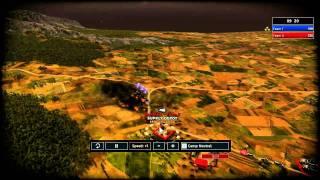 Ruse Strategy 6: Italian Flamethrower Rush