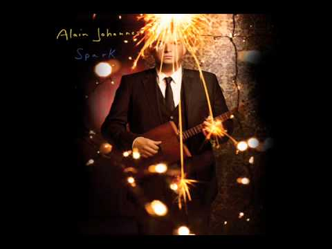 Alain Johannes - Endless Eyes