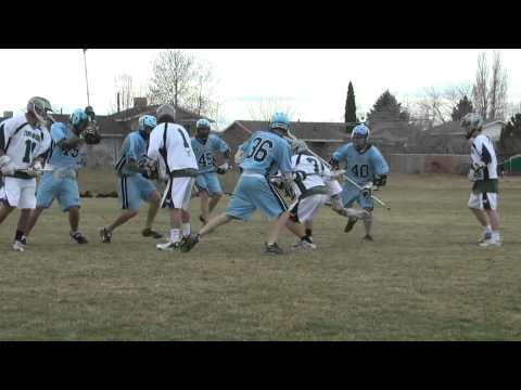 Timpanogos Vs West Jordan Lacrosse 03-29-2011 - Part 4