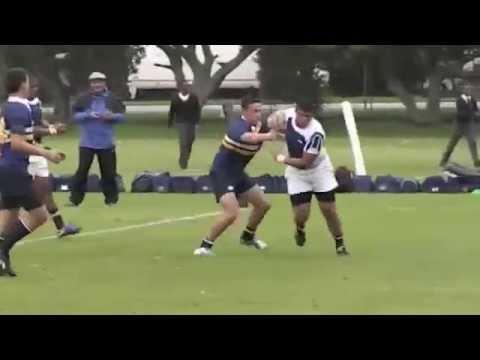 u16 Western Cape Sport School vs Milnerton High - 02 August 2014