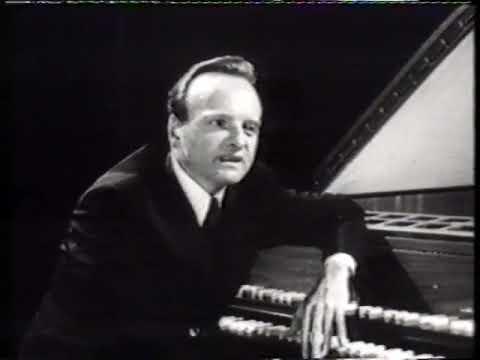 Karl Richter - documentary 1968