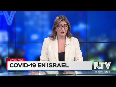 NOTICIAS DE ISRAEL EN ESPAÑOL 19.11.20
