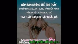 khi ta cùng nhau hát vang Phạm Minh Thành