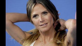 """Heidi KlumIhre Fans sind genervt: """"Du bist nur noch peinlich!"""""""