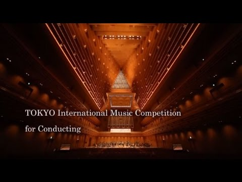 Tokyo International Music Competition For Conducting 2015