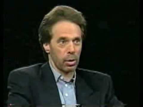 Bay & Bruckheimer  1 of 2 Charlie Rose