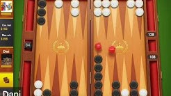 Backgammon Viber With Dani 1