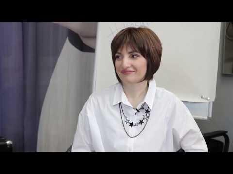 Бизнес интервью в Самаре Как удержать свой бизнес  Студия красоты Марины Хальзовой