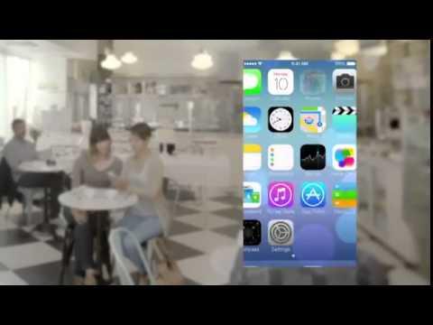 iOS 7 - Apple