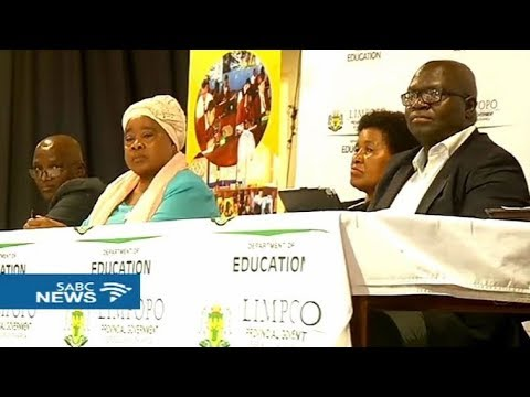 Limpopo to merge over 300 schools due to low enrolment figures