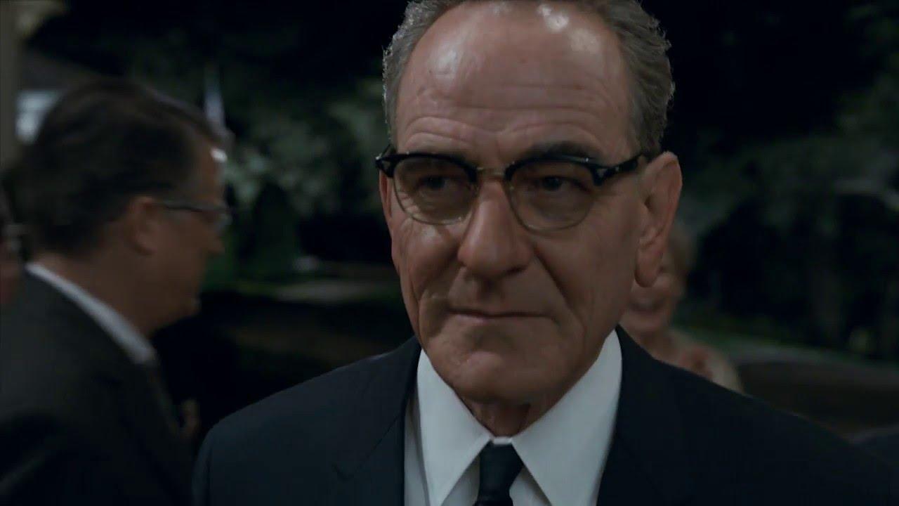 Download All The Way: Bryan Cranston as Lyndon B. Johnson (HBO Films)