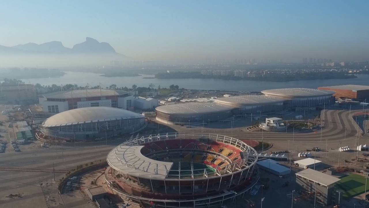 The Heartbeat of the Olympic Games: Powering the International Broadcast Center