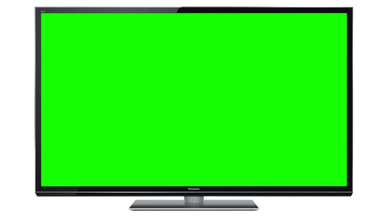 how to clean led tv screen panasonic