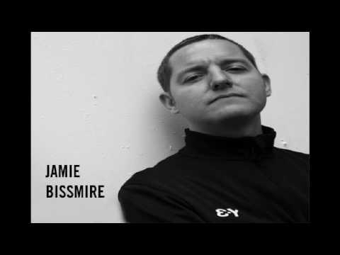 JAMIE BISSMIRE, U-Club 14-VI-2002, Bratislava Onlytekno Collection 69