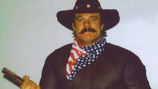 Blackjack Mulligan Passes Away. (Day 140 - April 7, 2016)