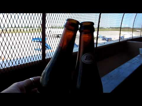 Belize Airport Clinking-Belize 2012