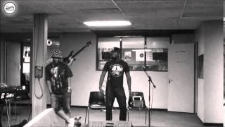 Doc Shebeleza Remix Live Rehearsal Cassper Nyovest Talib Kweli and RED RIOTS BAND X CHE SHALOM