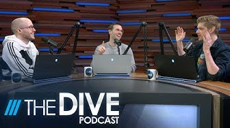 The Dive | SPRING SPLIT MATTERS (Season 4, Episode 7)