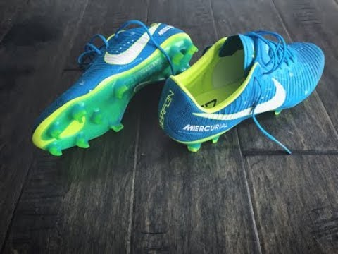 Responder servidor pavimento  First Look: Unboxing NIKE MERCURIAL VAPOR XI - NEYMAR Written in the Stars!  - YouTube