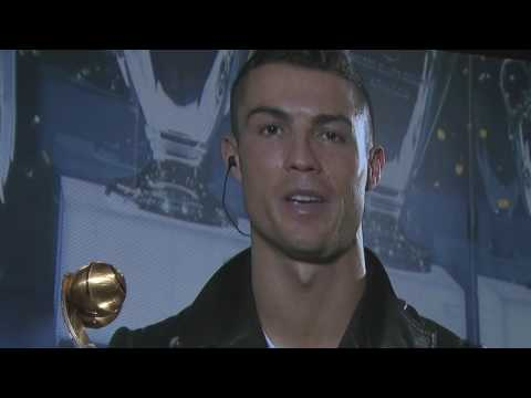 Cristiano Ronaldo - Best Player of the Year 2016