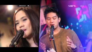 Leana Lewis - Bleeding Love ( Cover by Sheryl Sheinafia & Boy William )