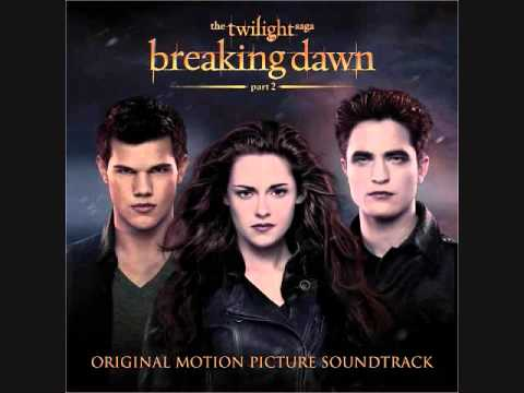 Speak Up - POP ETC Full Song (Breaking Dawn Part 2 Soundtrack)