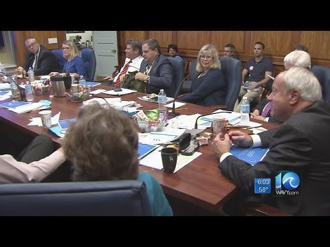 Virginia Beach budget funds two priorities, costs taxpayers