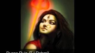 Durga Puja (TJ Rehmi)