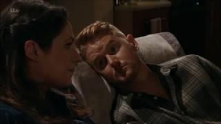 Coronation Street - Gary Sleeps With Nicola