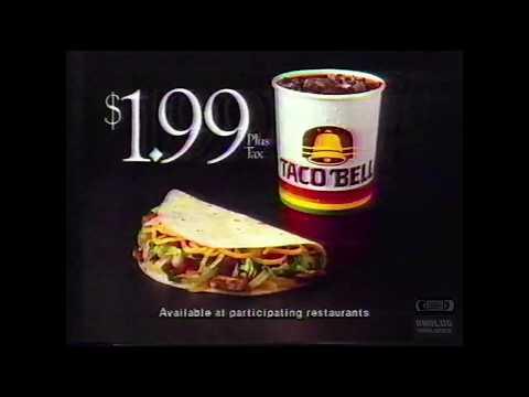Fox - Television Commercial Block - 1987 - WZDX 54 Huntsville Alabama