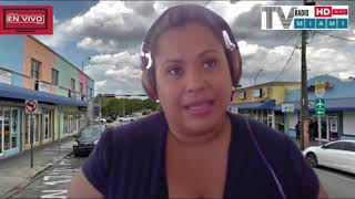 Entrevista con Agustin Rangugni - TV Radio Miami
