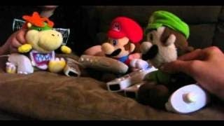SDB Movie: Mario's Babysitting Misadventure thumbnail