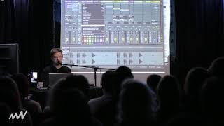 Создание бита в Ableton с помощью сэмплирования/Открытый урок по работе в Ableton Live