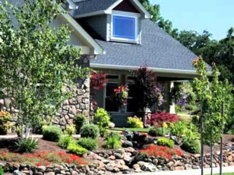 Hickory Homes & Properties, landscape, trees, Mount Kisco, NY - YouTube